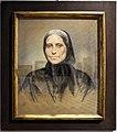 Antonio salvetti, donna in gramaglie, 1880-90 ca.jpg