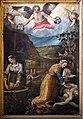 Antonio tanari, le Ss. Pudenziana e Prassede seppelliscono i Martiri Cristiani, xvii secolo 01.jpg