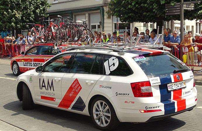 Antwerpen - Tour de France, étape 3, 6 juillet 2015, départ (271).JPG