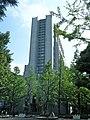 Aoyama Gakuin University Goucher Memorial Hall.JPG