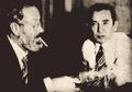 Aparício Torelli e Andrés Guevara 1944.png