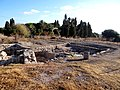 Archaeolgigal execavetion of the city site of Beit Shearim since 2014 (5).jpg