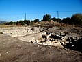 Archaeolgigal execavetion of the city site of Beit Shearim since 2014 (7).jpg