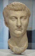 Portrait of Drusus Minor