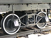 List of railroad truck parts - Wikipedia