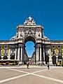 Arco Triunfal da Rua Augusta - panoramio (1).jpg