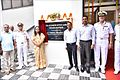Area Accounts Office (Army) Office Building inaugurated (4).jpg