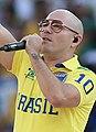 Arena Corinthians Opening (cropped-Pitbull).jpg