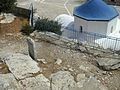 Argokiliotissa Naxos, a stone, 13M387.jpg