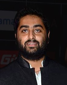 Arijit 5th GiMA Awards (cropped, retouched).jpg