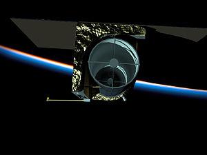 Asteroid mining - Image: Arkyd 100