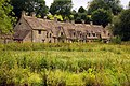 Arlington Row cottages in Bibury - geograph.org.uk - 1440317.jpg