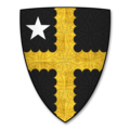 Armorial Bearings of the PEYTON family of The Bartons, Colwall, Herefordshire.png