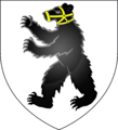 Arms of the Barnard family of Withersfield.png