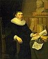Arnold van Ravesteyn - Portrait of the Advocate Cornelis Bosch - KMS1811 - Statens Museum for Kunst.jpg