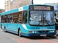 Arriva Buses Wales Cymru 2509 CX05AAE (8717629082).jpg