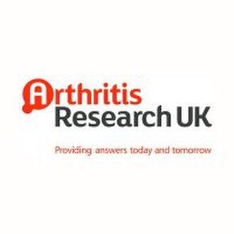 Arthritis Research UK - Arthritis Research UK logo