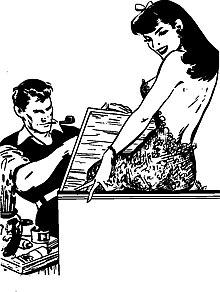 174912885 ... a Escola Panamericana e a EDREL possuíam cursos de desenho artístico  por correspondência anunciado nas páginas das revistas em quadrinhos.