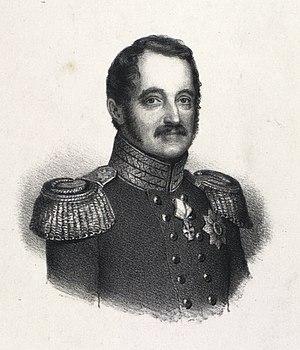 Ferdinand, Hereditary Prince of Denmark - Image: Arveprins Ferdinand