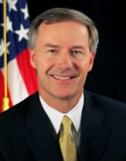 Asa Hutchinson 46th Governor of Arkansas