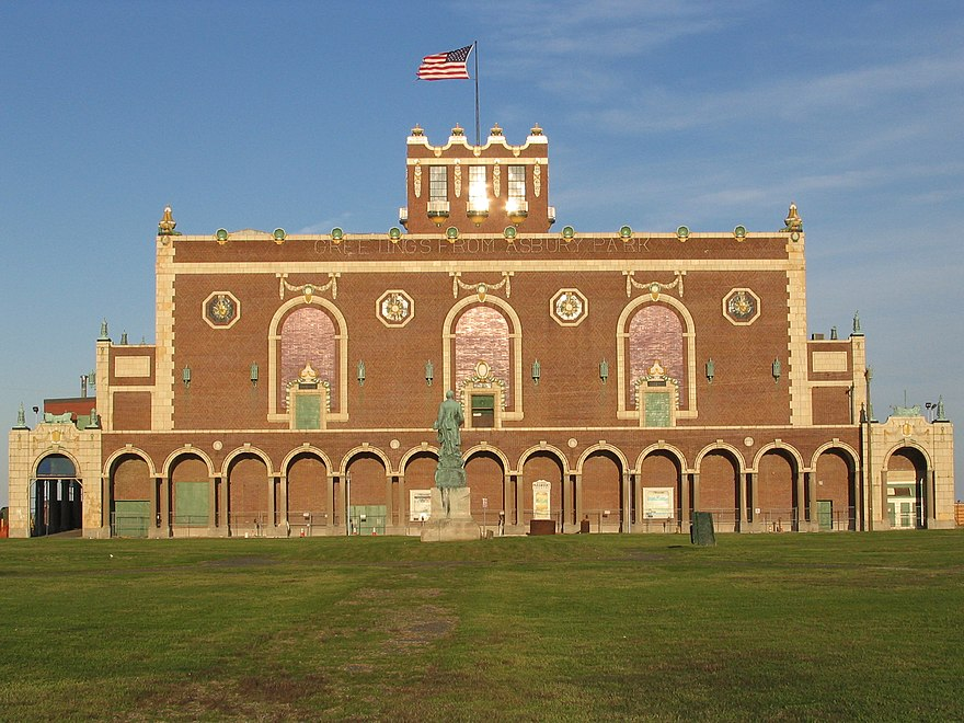 Asbury Park, New Jersey - The Reader Wiki, Reader View of