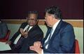 Ashesh Prasad Mitra with Paul Jozef Crutzen - Calcutta 1996-12-21 061.tif