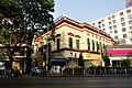 Asiatic Society - Old Building - 1B Park Street - Kolkata 2015-02-18 2832.JPG