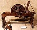 Aspo di manifattura italiana, 1675-1700 ca..JPG