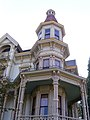 Astoria, OR — Captain George Flavel House (2006-08-05), IMG06.jpg