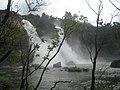 Athirappally Waterfalls, അതിരപ്പള്ളി വെള്ളച്ചാട്ടം.JPG