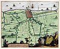 Atlas Van der Hagen-KW1049B13 020-Landt Caerte van BATAVIA met Haer onder hoorende Forten.jpeg