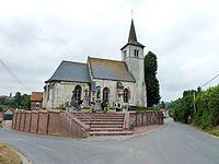 Auchy-aux-Bois (Pas-de-Calais) église (01).JPG