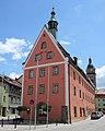 Auerbach in der Oberpfalz - Oberer Marktplatz 1 - 02.jpg