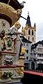 Auf dem Marktplatz in Trier. 02.jpg