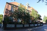 Auguste-Viktoria-Schule, Haus A, Flensburg, September 2013, Bild 05.JPG