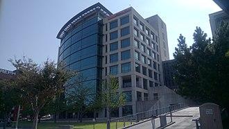 AutoZone - AutoZone headquarters in Memphis, Tennessee