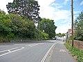 Avenue Road, Lymington, Hampshire - geograph.org.uk - 1474526.jpg