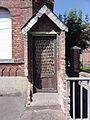 Avesnes-sur-Helpe (Nord, Fr) chapelle N.D. du Rosaire D951.jpg