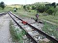 Avramovo Railway Station 2013 16.JPG