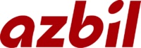 Azbil Corporation logo.png