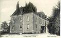 """Bâtiment administratif du Lycée Douanier Rousseau dit """"le Château"""".jpg"""