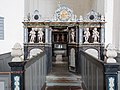 Børglum Monastery church baptistry.jpg