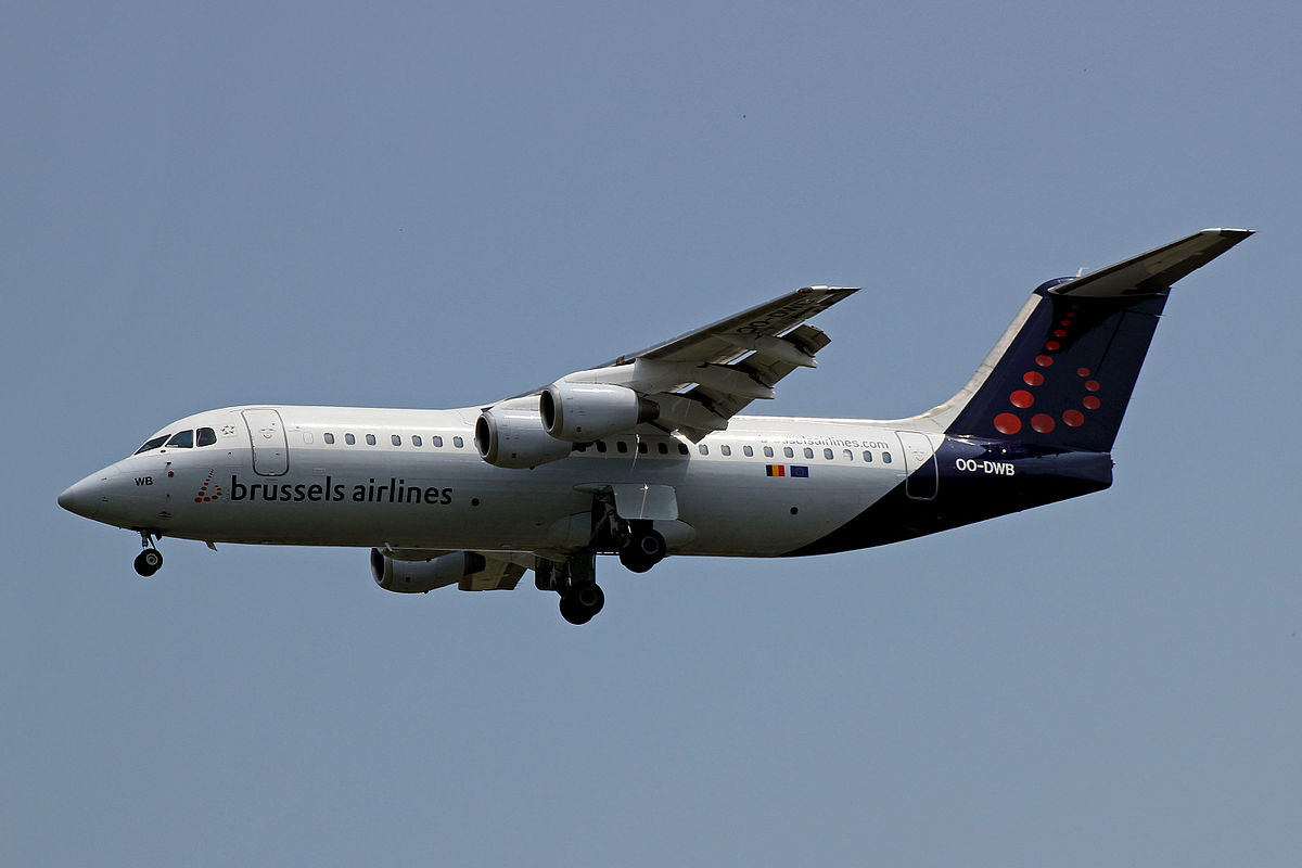 brussels airlines wikipedia a enciclopedia libre