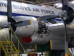 BAHF motor C-97 Stratofreighter.JPG
