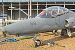 BAe Hawk 120 '268' (16267848053).jpg