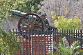 BL 6 inch 26 cwt howitzer Union Buildings Pretoria 027.jpg