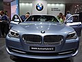BMW 5 Series 3.0 '13 (14118873498).jpg