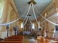 Bažnyčia Pašušvyje, interjeras.JPG