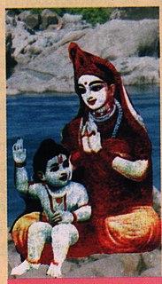 Rama Navami Annual Hindu spring festival
