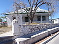 Baca House at 201 School of Mines Rd., Socorro, NM 87801 (corner of Terry St.).JPG